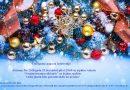 Tikšanās pie Ziemassvētku eglītes